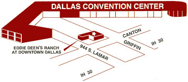 dallas convention center